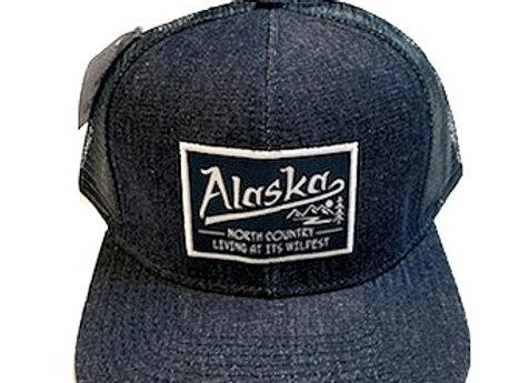 Denim North Country Hat