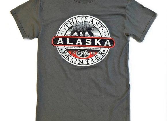 Last Frontier T-Shirt