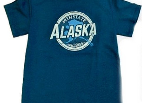 49th State T-Shirt