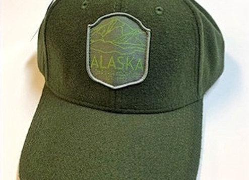 Green Mountain Hat
