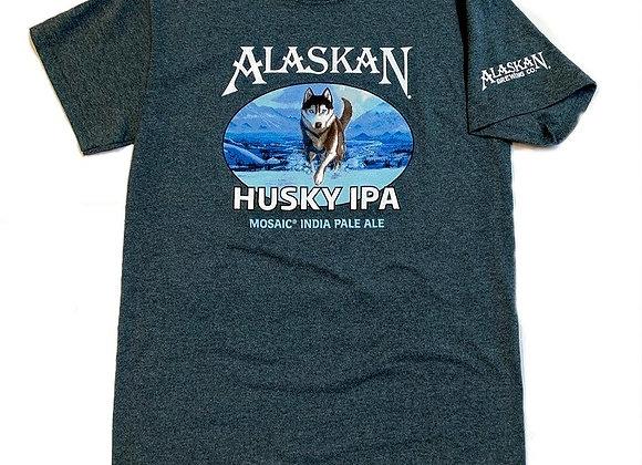 Alaskan Husky IPA T-Shirt