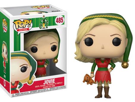 Funko: Pop! Movies - Elf Wave 2