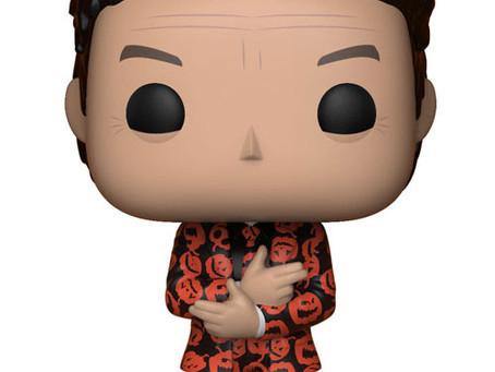 Funko: Pop! David S. Pumpkins