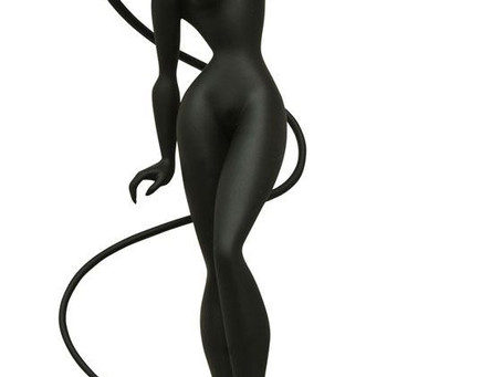 Diamond Select Toys: In stores now - Catwoman, Nightmare Before Christmas, and Pulp Fiction