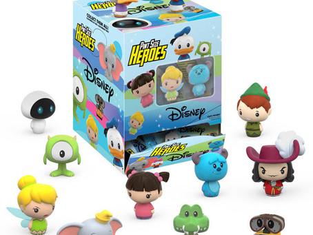 Funko: Disney Pint Size Heroes