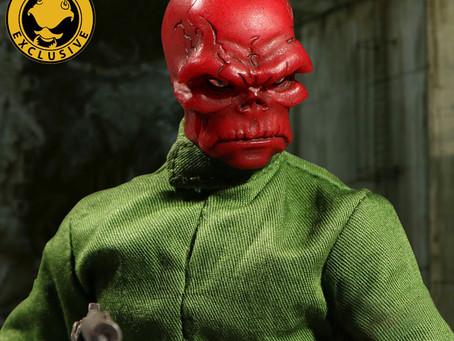 Mezco Toyz: One:12 Collective - Red Skull