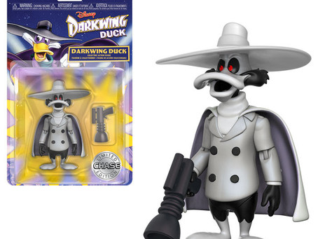 Funko: Disney Afternoon Collection
