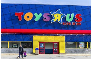 ToysRUs weighs potential bankruptcy