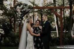 Adelaide Zoo wedding