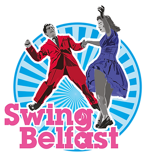 Swing Belfast, dance classes