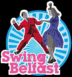 Swing Belfast, dance classes