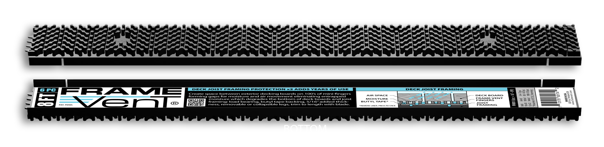 FV1 Top and Bottom