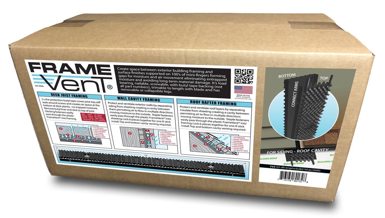 FV2 Case Pack