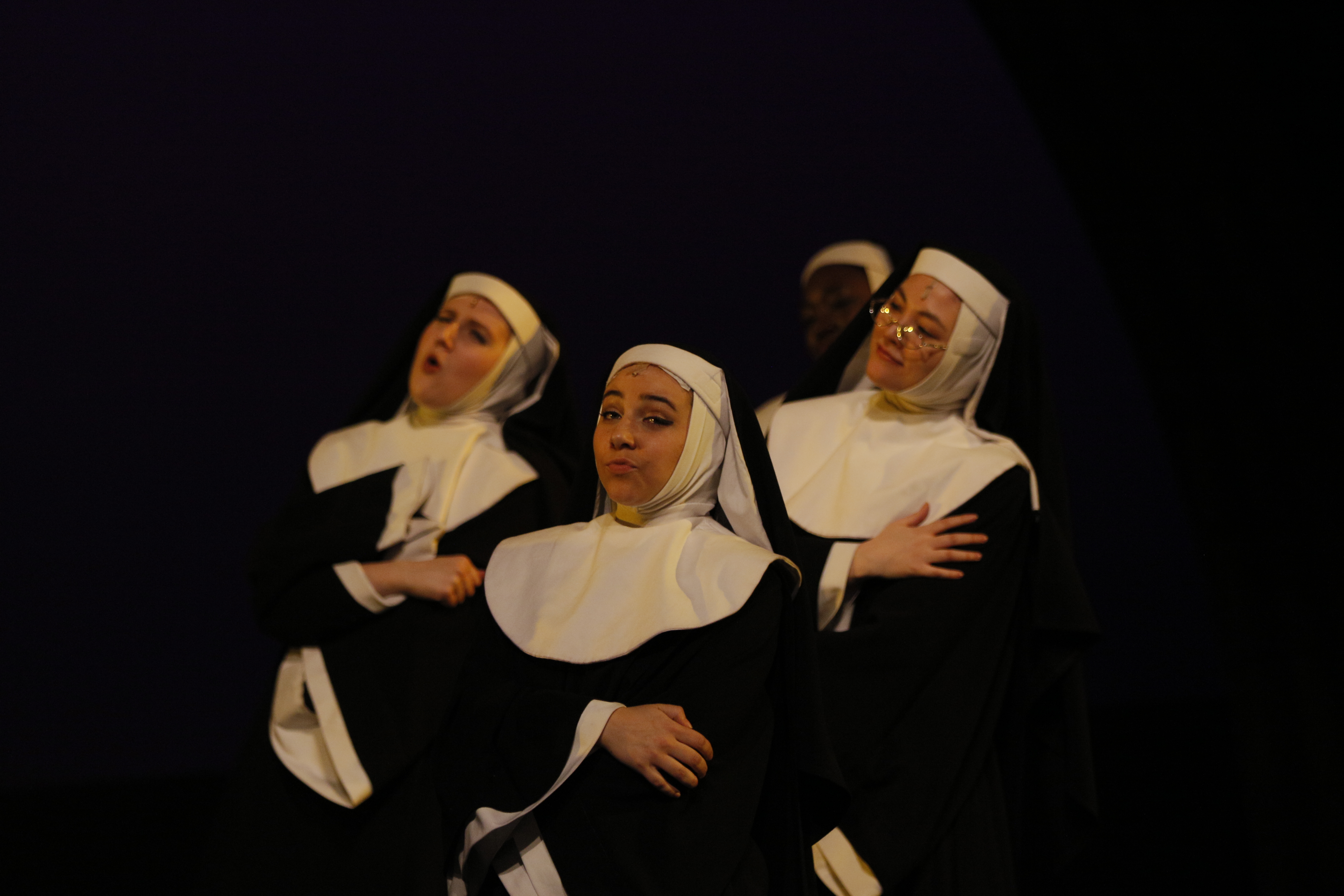 Sister Mary Martin-of-Tours