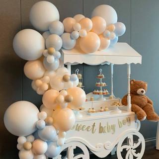 Oh Baby Teddy Bear Candy Cart.jpg