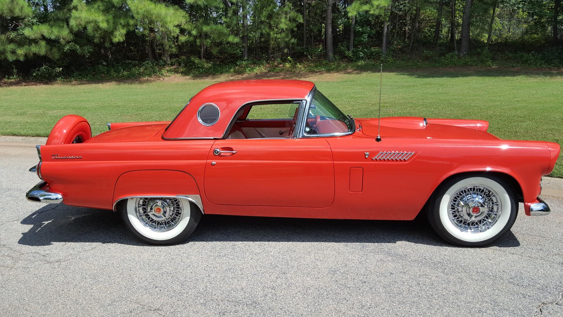 1956 Thunderbird (15)