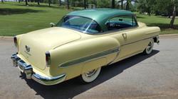1954 Chevy Bel Air Hardtop (9)