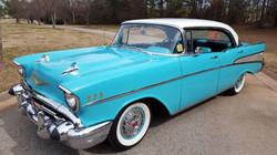 1957 Chevy Bel Air Sport Sedan (38)