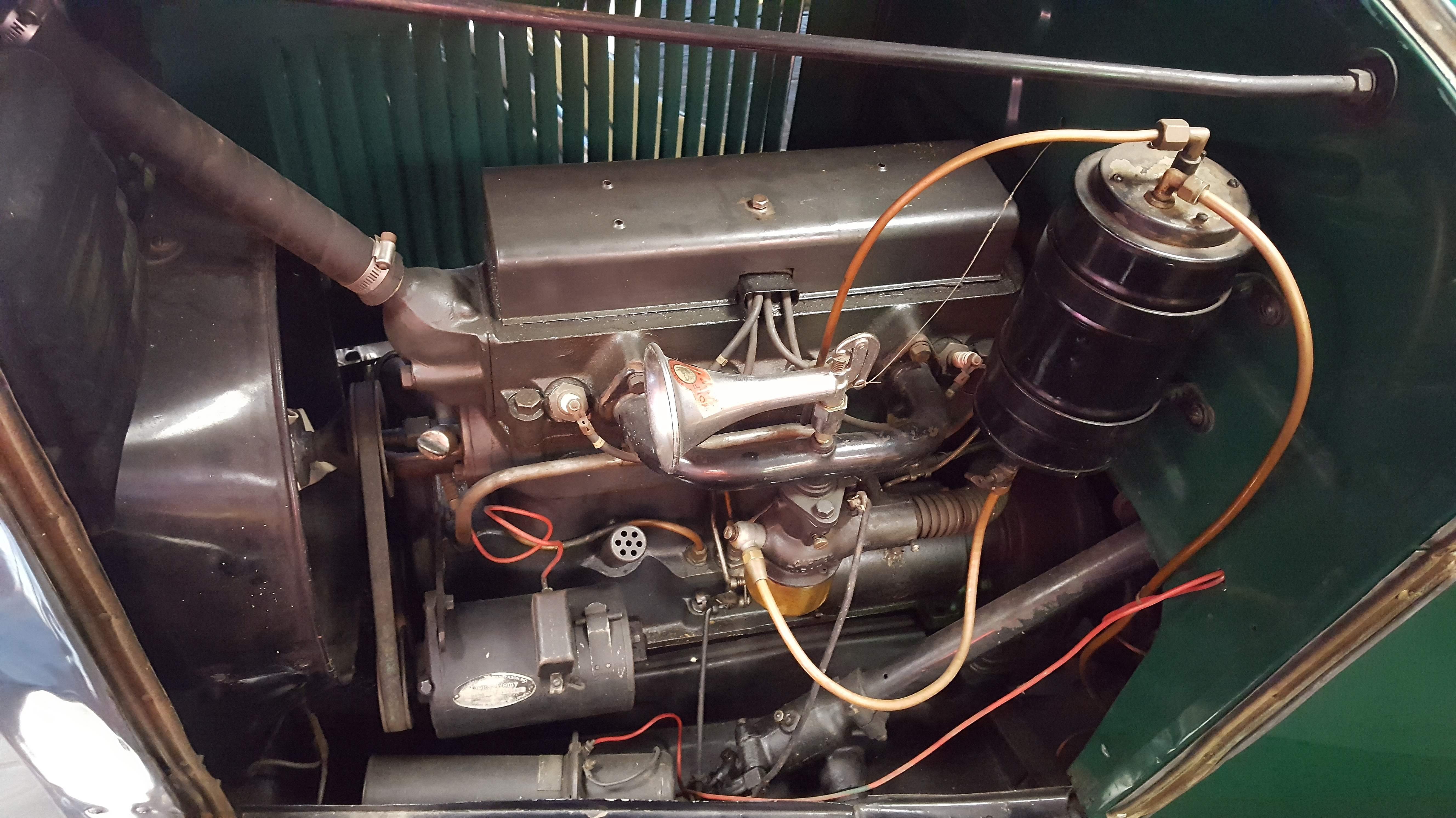 1928 Chevrolet Sport Roadster (9)