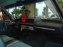 1964 Impala Two Door Hardtop White (28)