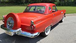 1956 Thunderbird (16)