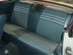 1964 Impala Two Door Hardtop White (26)