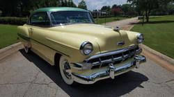 1954 Chevy Bel Air Hardtop (11)