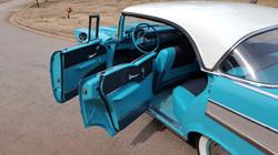 1957 Chevy Bel Air Sport Sedan (52)