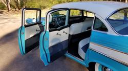 1957 Chevy 210 4 Door (18)
