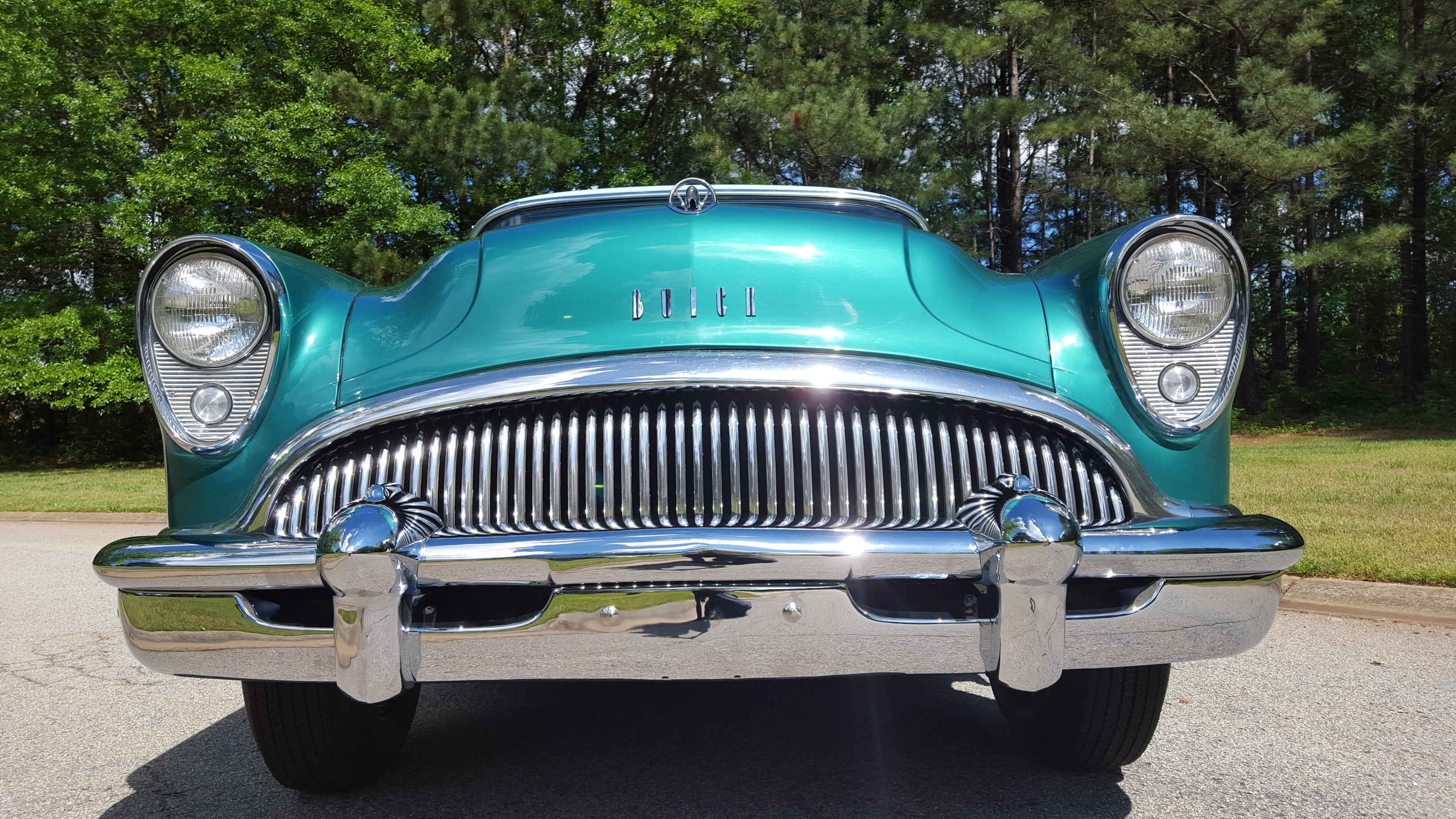 1954 Buick Special (15)