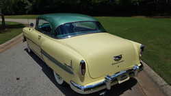 1954 Chevy Bel Air Hardtop (7)