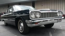 1964 Impala Two Door Hardtop (14)