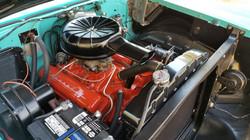 1957 Chevy 210 4 Door (35)