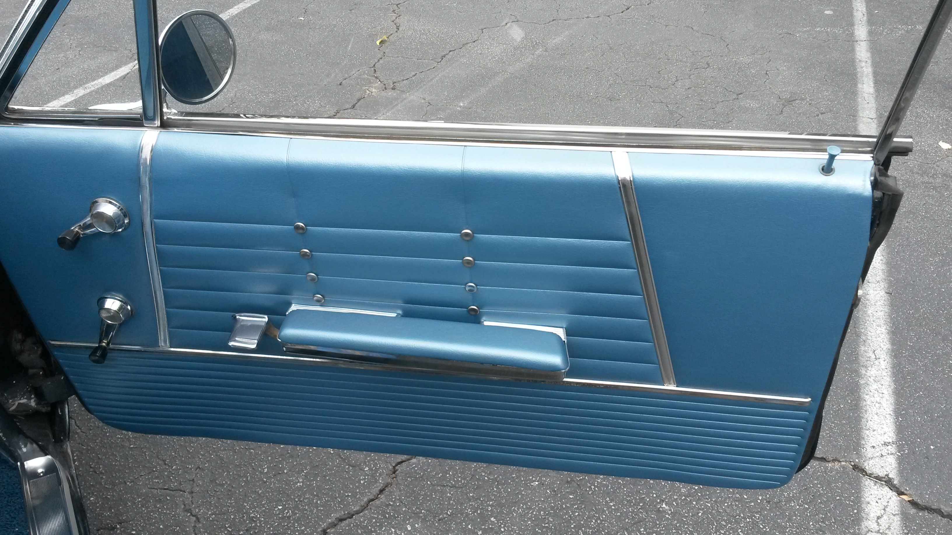 1964 Impala Two Door Hardtop (19)