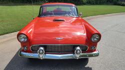 1956 Thunderbird (12)