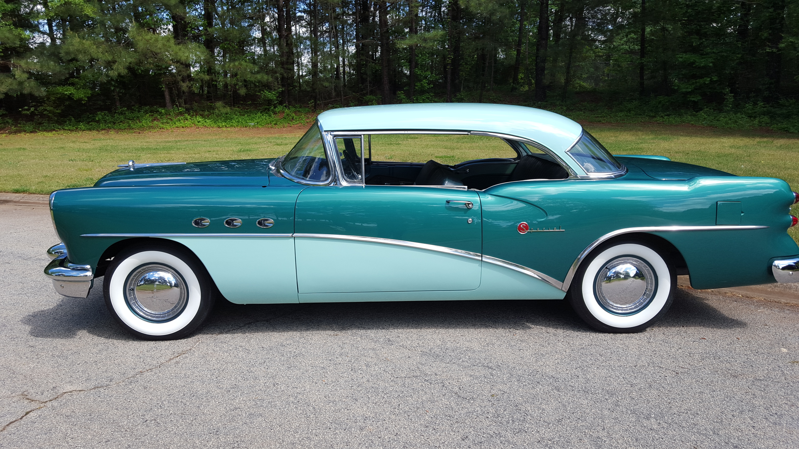 1954 Buick Special (3)