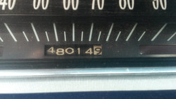1964 Impala Two Door Hardtop (24)