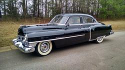 1951 Cadillac 007