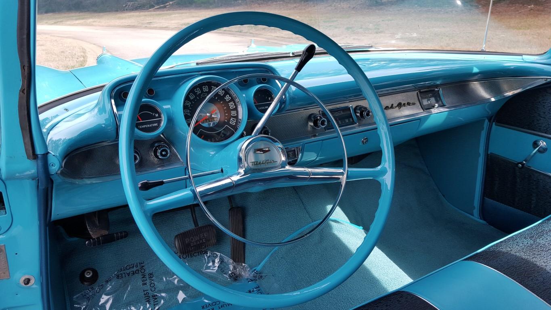 1957 Chevy Bel Air Sport Sedan (16)