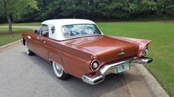 1957 Thunderbird (3)