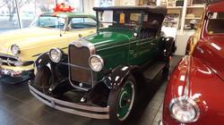 1928 Chevrolet Sport Roadster (1)