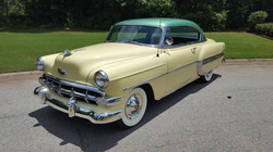 1954 Chevy Bel Air Hardtop (3)
