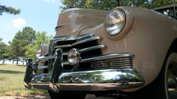 1948 Chevy Stylemaster