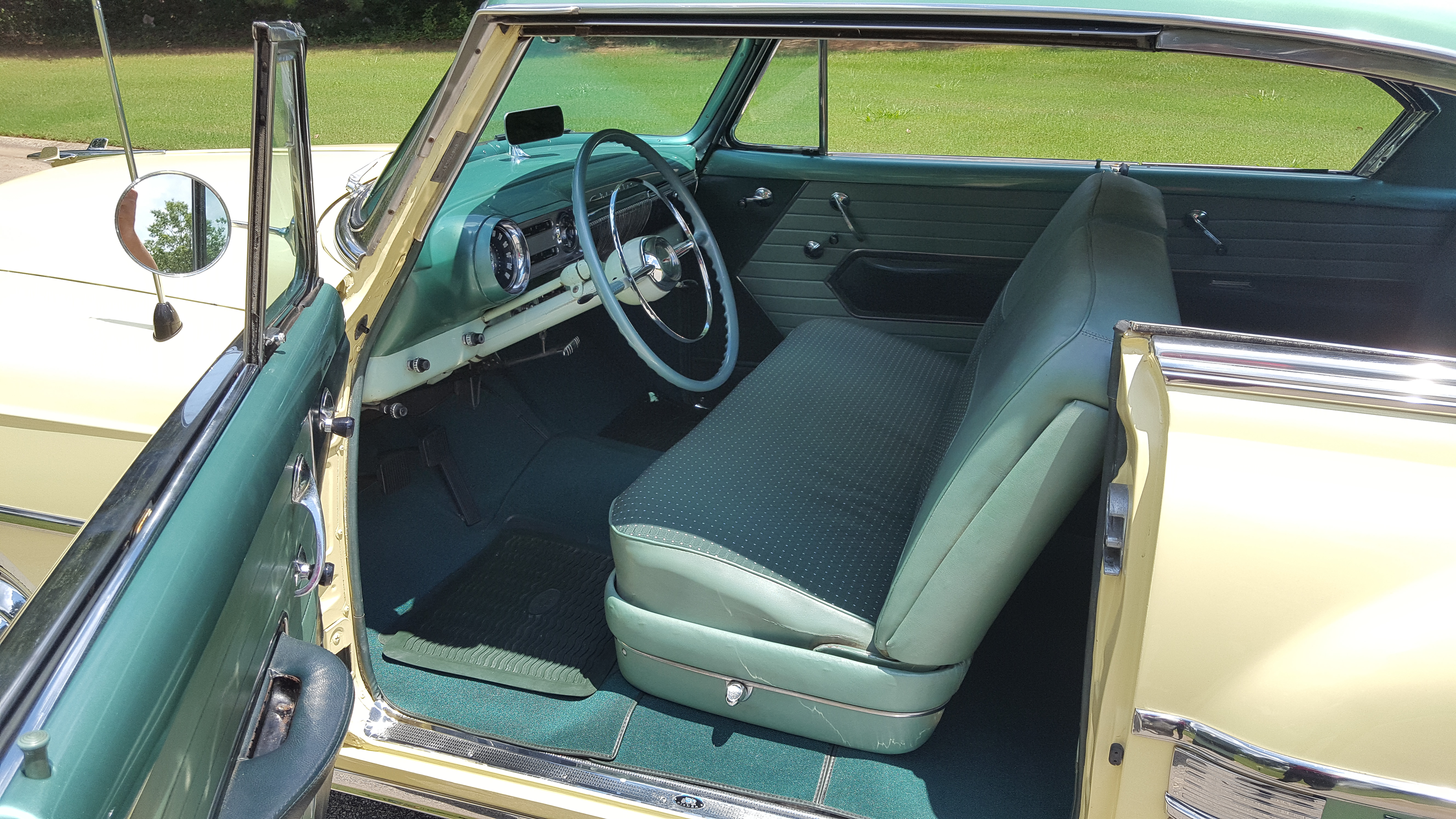1954 Chevy Bel Air Hardtop (18)