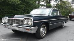 1964 Impala Two Door Hardtop (7)