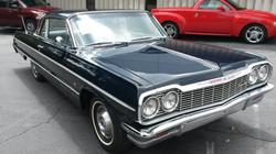 1964 Impala Two Door Hardtop (13)