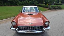 1957 Thunderbird (5)