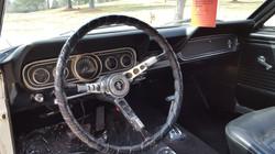 1966 Mustang Coupe White (36) (Medium)