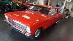 1966 Chevy II 400 (5)