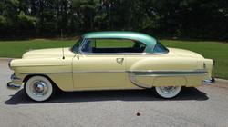 1954 Chevy Bel Air Hardtop (5)
